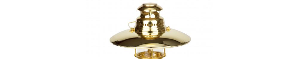 Lamp fixtures