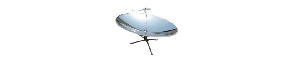 Cuiseurs solaires