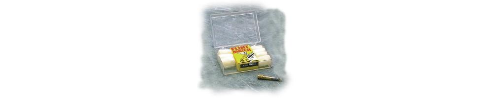 Kits de fuego