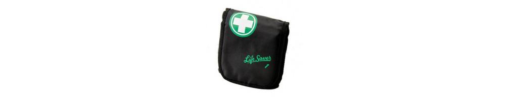 Erste-Hilfe-Kits